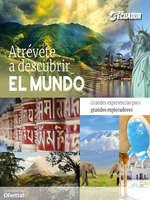Ofertas de Viajes Ecuador, Atrévete  a descubrir el mundo
