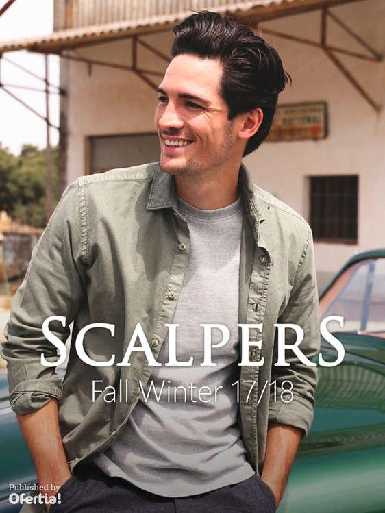 Ofertas de Scalpers, Fall Winter 17-18