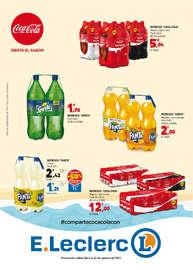 Coca-Cola. Siente el sabor