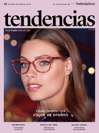 Tendencias Otoño-Invierno 2019-2020