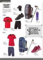 Ofertas de Intersport, Outdoor'17
