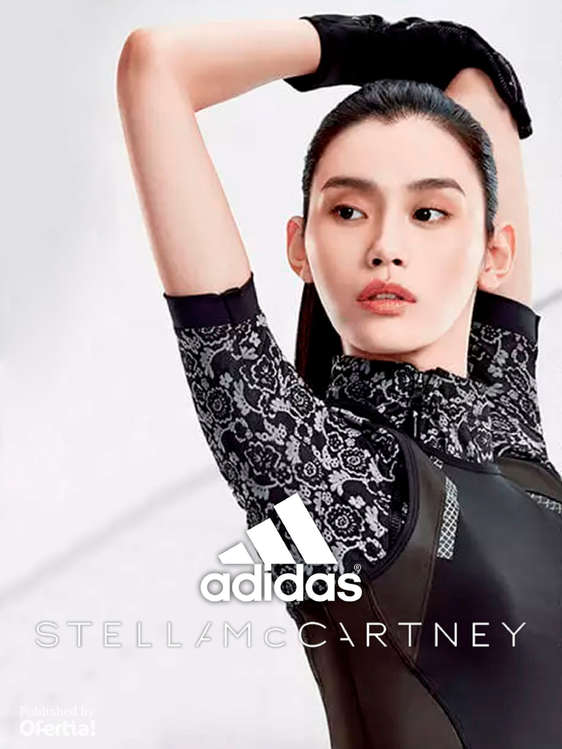 Ofertas de Adidas, Stella McCartney