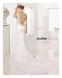 Alma Novia 2017