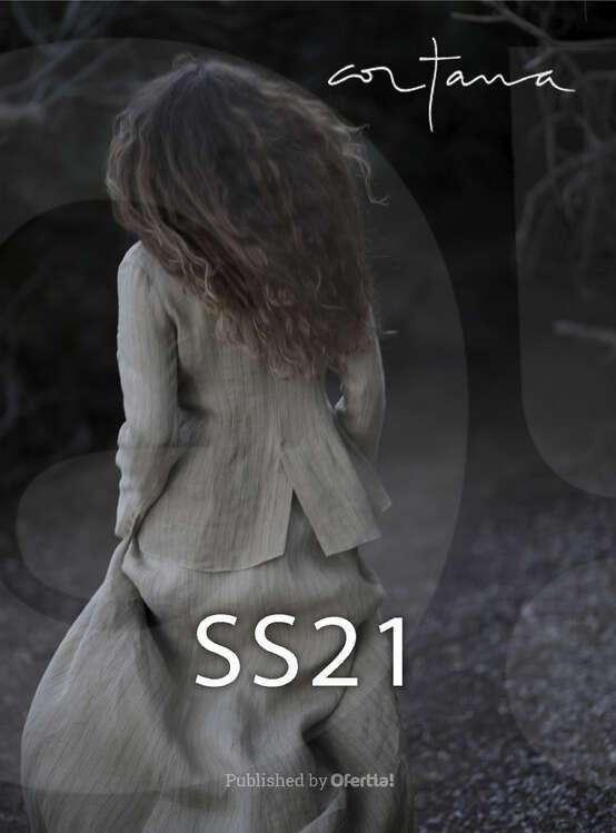 Ofertas de Cortana, SS21