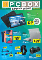 Ofertas de PC Box, Expert's center