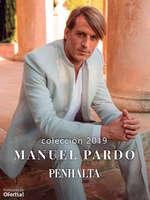 Ofertas de Penhalta, Colección 2019. Manuel Pardo