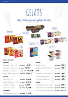 Ofertas de GM Cash & Carry, l'estiu