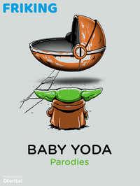 Baby Yoda Parodies