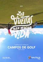 Ofertas de Nautalia, Campos de golf