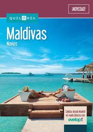 Maldivas para novios