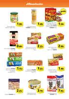 Ofertas de Supermercados Covirán, Precios para vivir en el paraíso