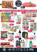 Ofertas de Maskom Supermercados, Ofertas