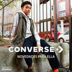 Ofertas de Converse, Novedades para ella