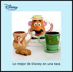 Ofertas de Disney Store, Lo mejor de Disney en una taza