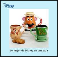 Lo mejor de Disney en una taza
