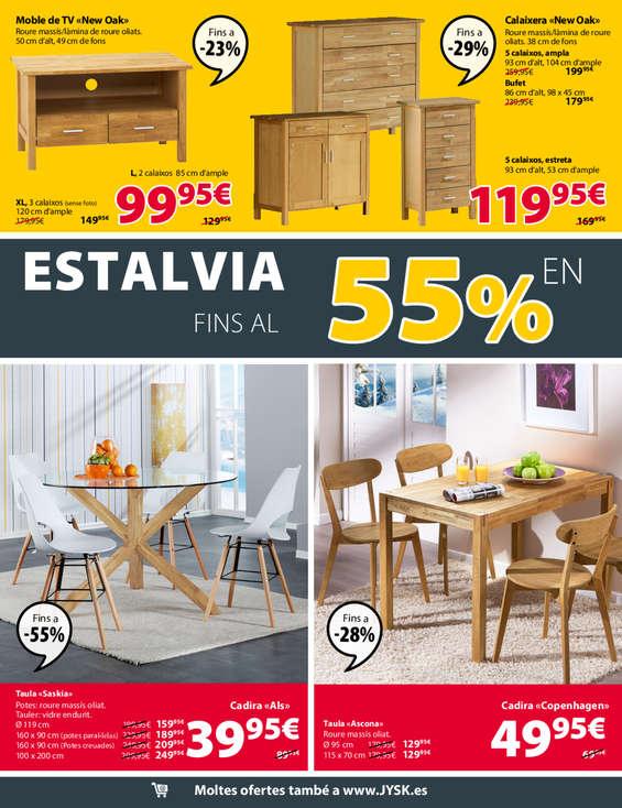 Tienda de muebles en lleida affordable photo of muebles for Muebles kima