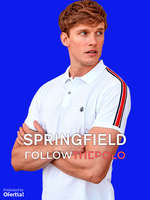 Ofertas de Springfield, Follow the polo
