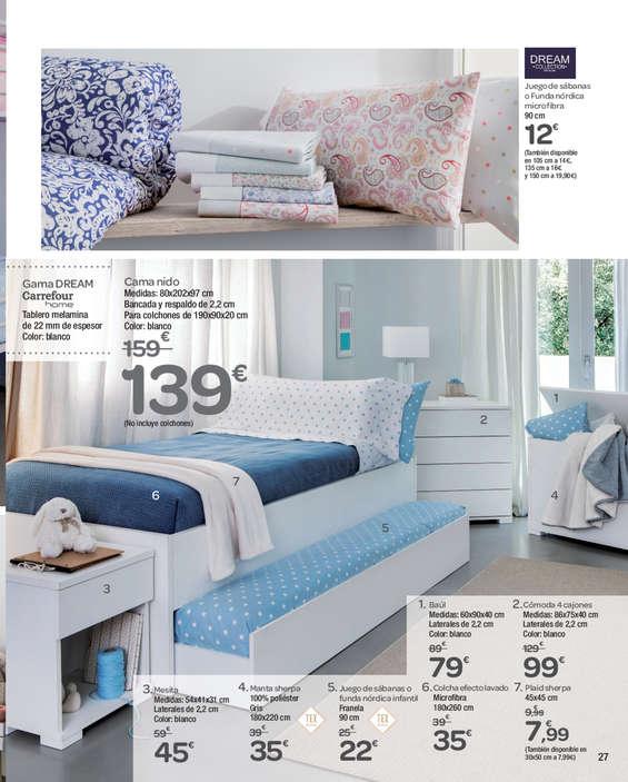 Comprar Muebles dormitorio barato en Linares - Ofertia
