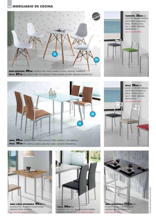 Comprar Muebles de cocina barato en Pedro Muñoz - Ofertia