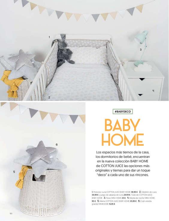 Comprar Ropa de cama para bebé barato en Madrid - Ofertia