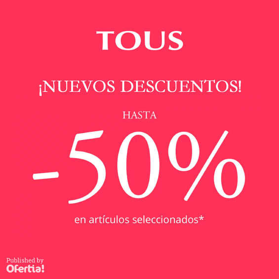 En Ofertia Barato De Madrid Comprar Tous Sol Gafas MzqGSVpU