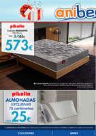 Ofertas de Beds, AniBed'sario