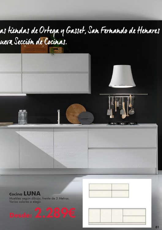 Comprar Muebles de cocina barato en Leganés - Ofertia