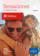 Ofertas de Soltour, Sensaciones 2019