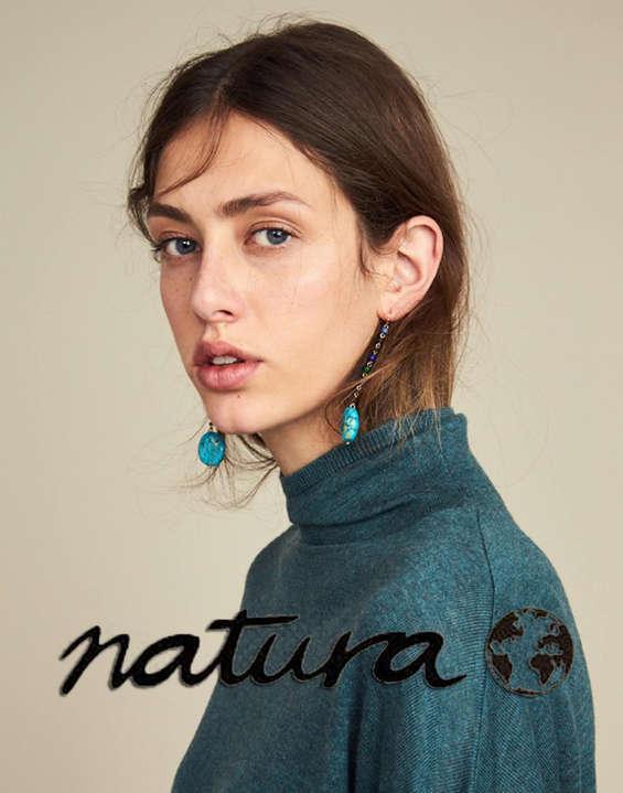 Ofertas de Natura, Natura