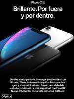 Ofertas de Apple Store, iPhone X