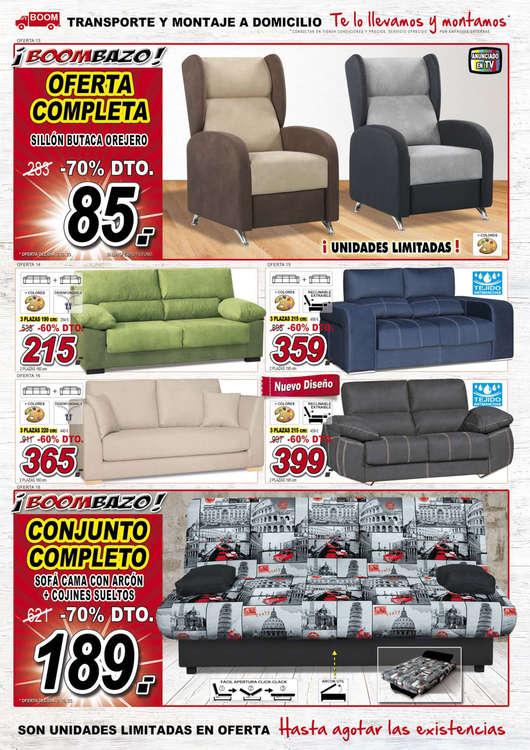 Comprar sof cama barato en vitoria gasteiz ofertia - Muebles tuco vitoria ...