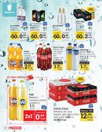 Ofertas de Eroski, - 2ª unidade - 50% nos produtos sinalados -