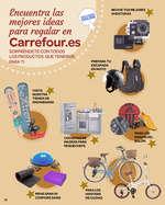 Ofertas de Carrefour, Zure emozioa gure opari onena