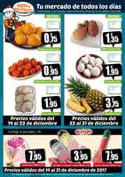 Ofertas de Supermercados Unide, Disfruta de la Navidad