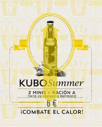 Kubo King Summer