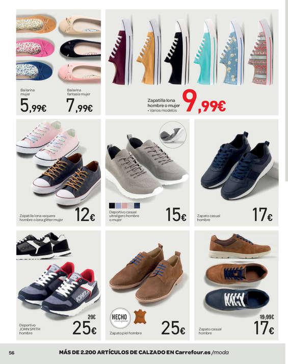 45708c9d9727c Comprar Zapatos barato en Onda - Ofertia