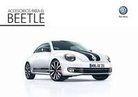 Accesorios Beetle
