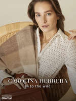 Ofertas de Carolina Herrera, In to the wild