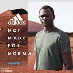 Ofertas de Adidas, Not made for normal