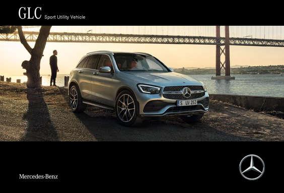 Ofertas de Mercedes-Benz, GLC