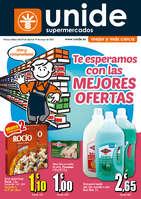 Ofertas de Supermercados Unide, Te esperamos con las mejores ofertas