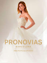 Pronovias Petite