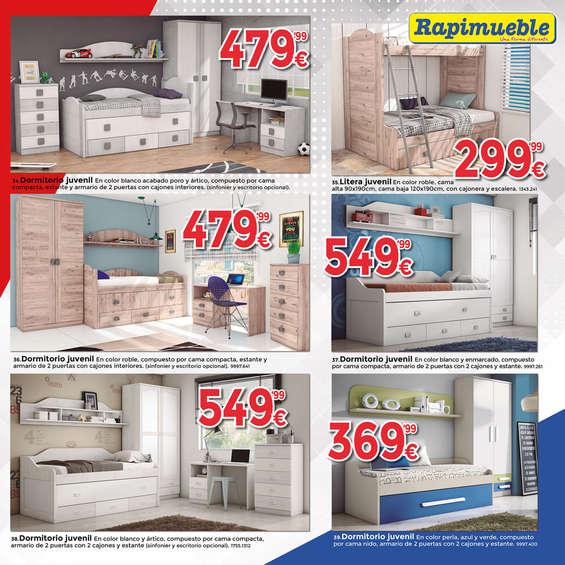 Tiendas de muebles en utrera fabulous sofs y sillones for Muebles rapimueble