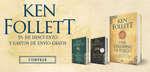 Ofertas de Casa del Libro, Ken Follet