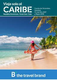 Viaja solo al Caribe