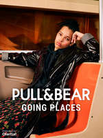 Ofertas de PULL & BEAR, Going places