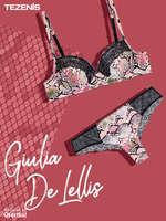 Ofertas de Tezenis, Giulia De Lellis - Animal Print Mania