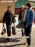 Ofertas de Jack & Jones, Urban Outdoor