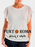 Ofertas de Punt Roma, Black & White