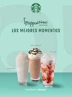 Ofertas de Starbucks, Frappuccino